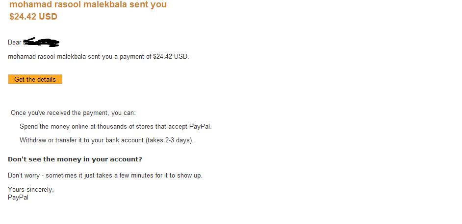 payment proof for GPTBANKS BANKGP