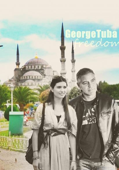 George Clooney and Tuba Buyukustun photshopped pictures - Page 2 5720_126753542728_4209446_n
