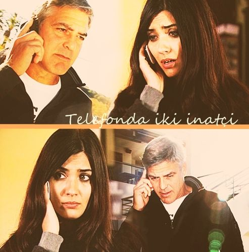 George Clooney and Tuba Buyukustun photshopped pictures - Page 2 Cats-4