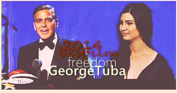 George Clooney and Tuba Buyukustun photshopped pictures - Page 2 Cd