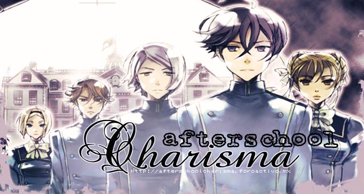 Aftherschool Charisma