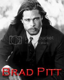 Brad Pitt - Page 3 Pitt