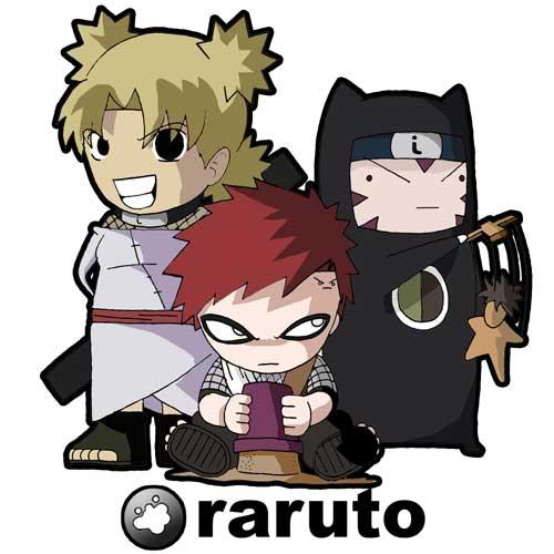 Imagenes de anime raras Img005