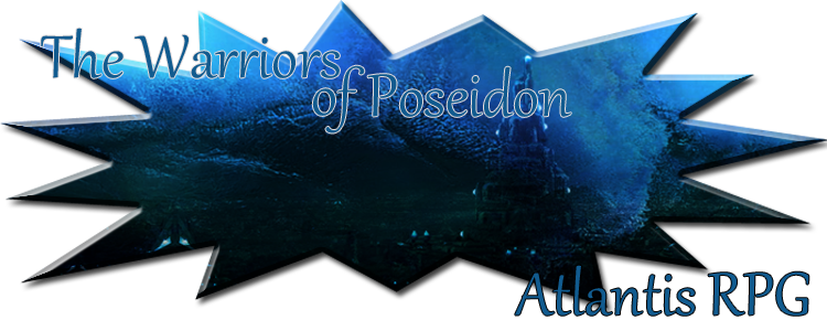 The Warriors of Poseidon
