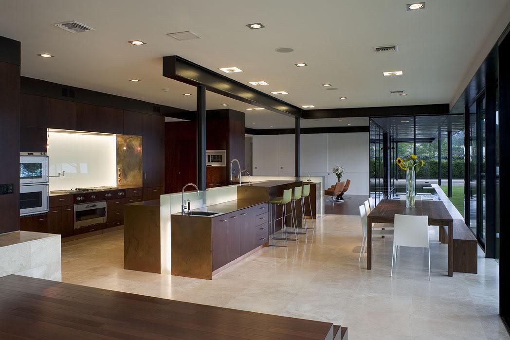Habitacion nº 10 Super-cocina-lujo