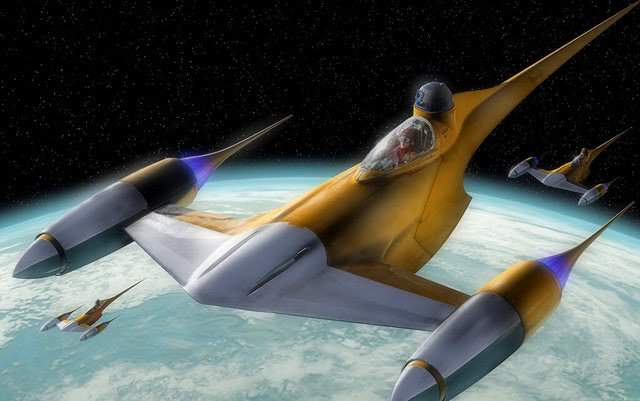 Le topic RC Naboo_N-1_fighter_1