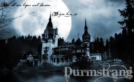 Instituto de Magia Durmstrang.