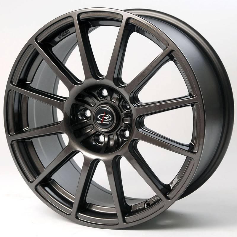 Wanted R205 spec c wheels RotaGravel