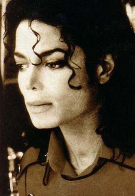 Michael's Neck/Jawline! Badera490