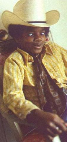 Young Michael Picture204