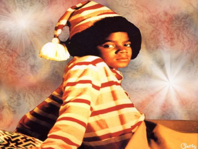 Young Michael WallpaperyoungMJcopy