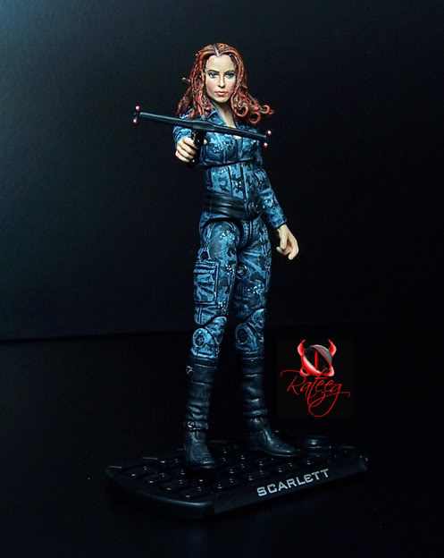 "RATEEG CREATIONS ~ SCARLETT (G.I.JOE ""The Rise of Cobra"") Page 1 Scarlett001copy"