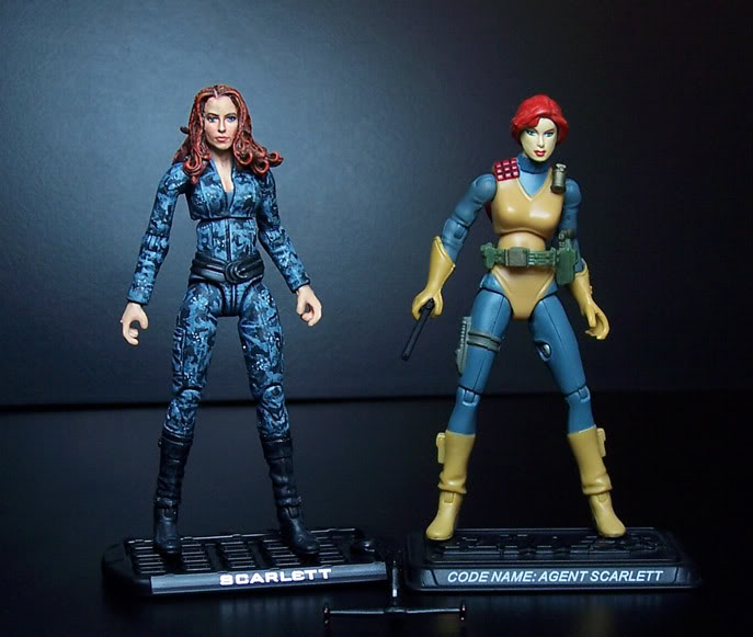 "RATEEG CREATIONS ~ SCARLETT (G.I.JOE ""The Rise of Cobra"") Page 1 Scarlett005"