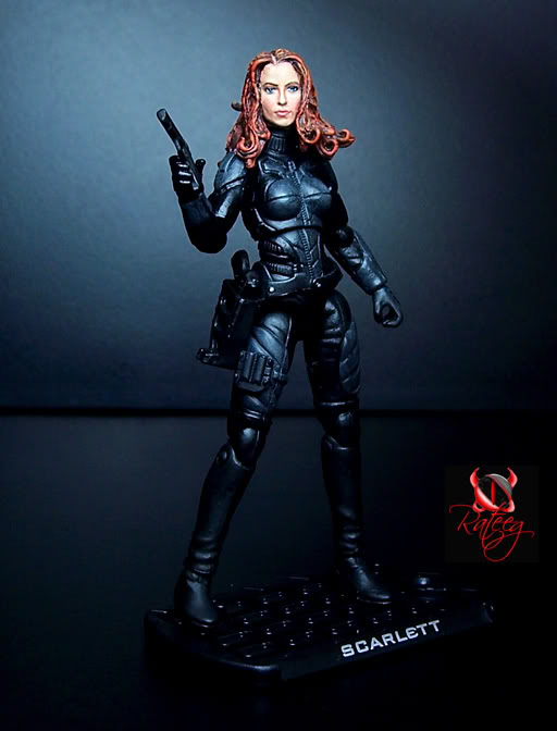"RATEEG CREATIONS ~ SCARLETT (G.I.JOE ""The Rise of Cobra"") Page 1 Scarlett008copy"