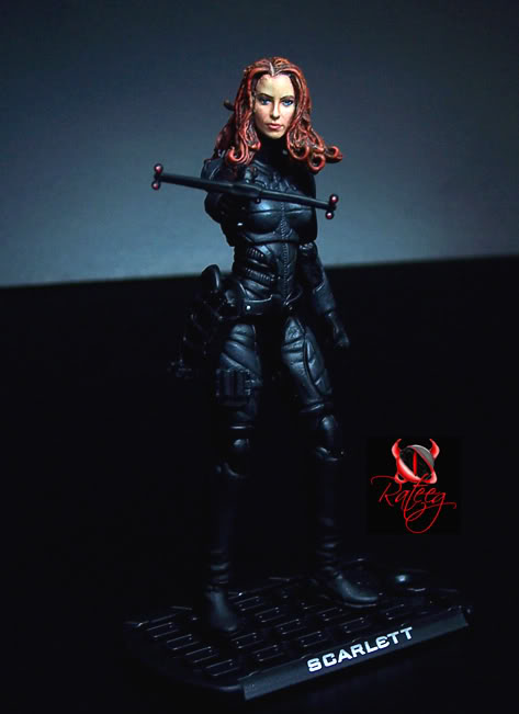 "RATEEG CREATIONS ~ SCARLETT (G.I.JOE ""The Rise of Cobra"") Page 1 Scarlett009copy"