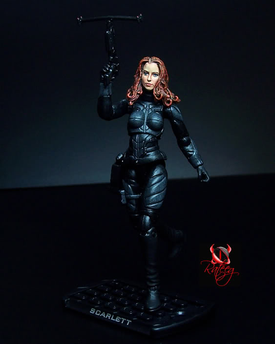 "RATEEG CREATIONS ~ SCARLETT (G.I.JOE ""The Rise of Cobra"") Page 1 Scarlett010copy"