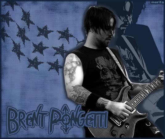Brent Pongetti PRESENTINGmisterbrentpongetti