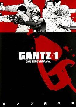 Gantz 1ª Fase DD Gantz_v01c01p000a