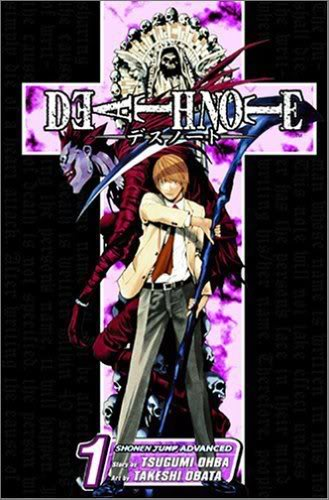 [DD] Death Note - Manga Completo (12/12) Deathnote-1