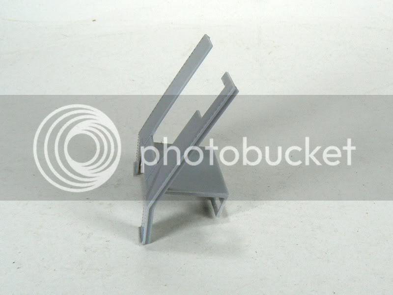 Ruben's Build; Bison I from Alan Models Finished 07/07/09 P1010855