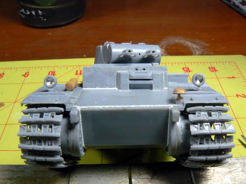 Tips & tricks 8 :Making headlights P1000526