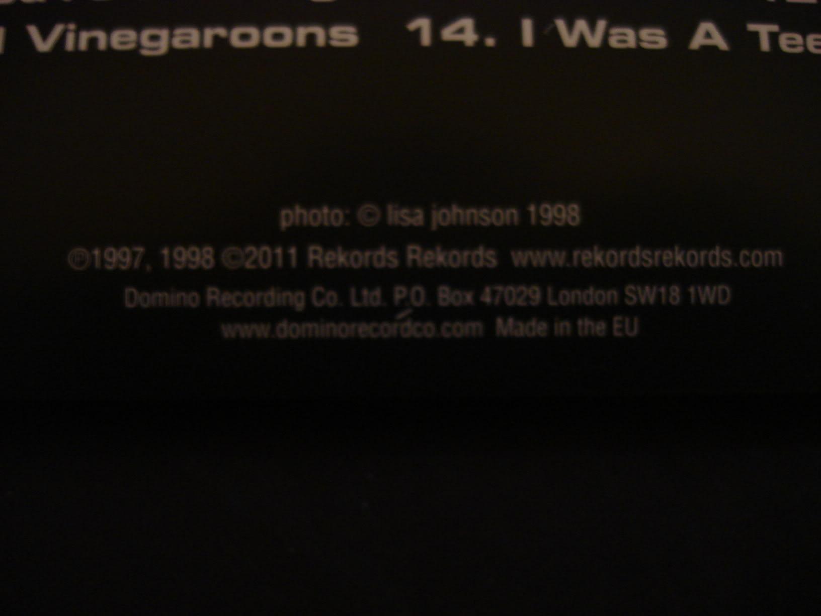 Desert Sessions, vol 11-13???  DSC03918