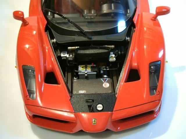 """Ferrari Enzo - """"FIORANO"""" Imagem062_800x600"""