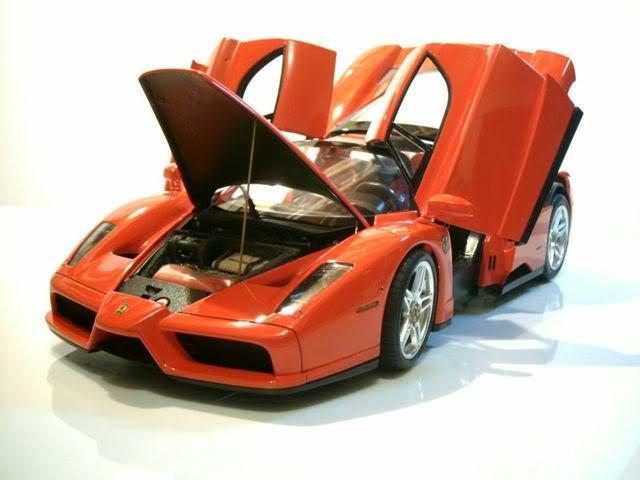 """Ferrari Enzo - """"FIORANO"""" Imagem095_800x600"""
