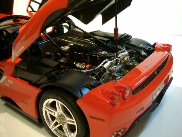 """Ferrari Enzo - """"FIORANO"""" Imagem096_800x600"""