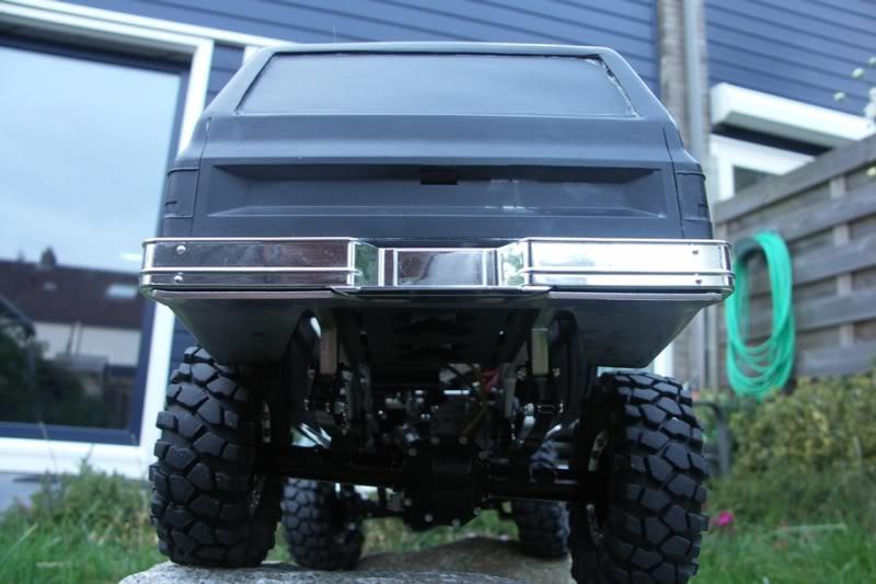 Chevrolet Suburban PICT4634
