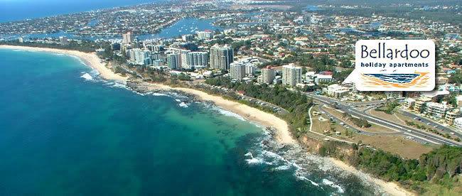 MY HOME TOWN Aerial_mooloolaba