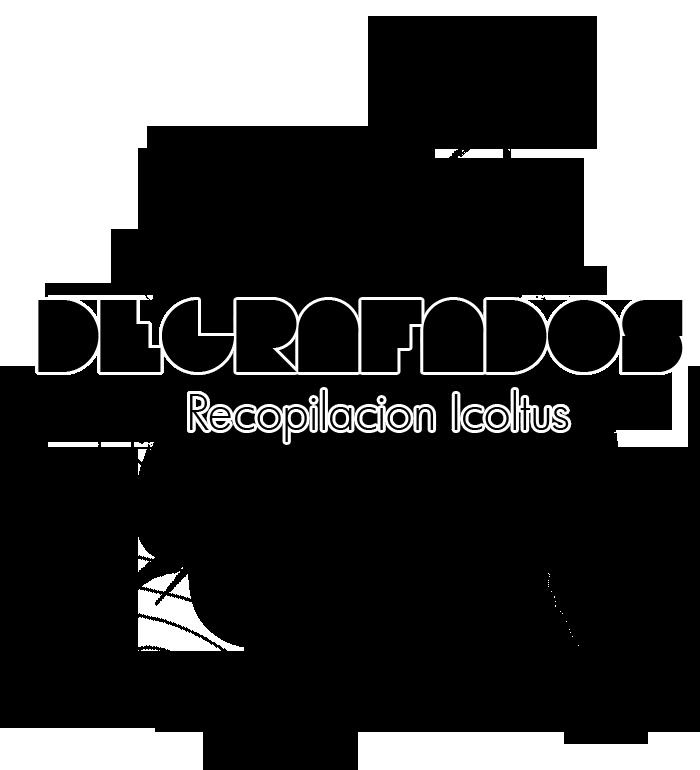Pack Degradados:D Degradadoscopy