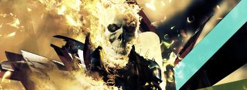 Mi Galeria :D GhostRider