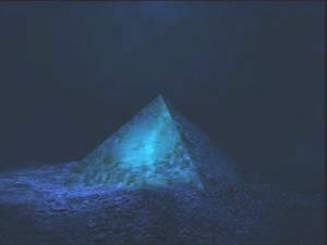 Atlantis Found: Giant Sphinxes, Pyramids In Bermuda Triangle (update)  Atlantis_03