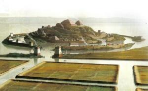 Atlantis Found: Giant Sphinxes, Pyramids In Bermuda Triangle (update)  Atlantis_04