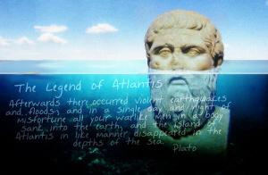 Atlantis Found: Giant Sphinxes, Pyramids In Bermuda Triangle (update)  Plato