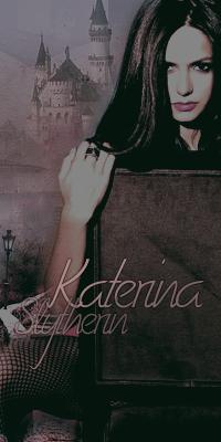 Katerina P. G. Slytherin