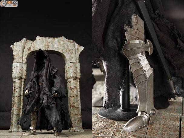 ACI TOYS - LORD OF THE RING - RINGWRAITH E89f8885c4f8c610840a5d934f05496a