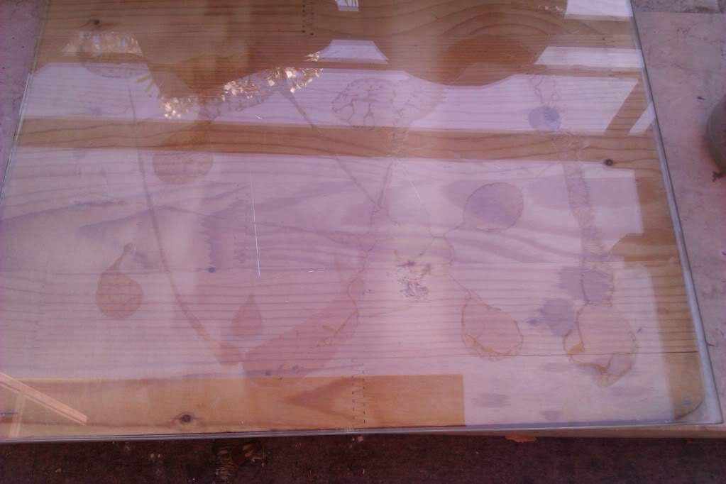 TUTORIAL: oštrenje noža brusnim papirom  - Page 3 IMAG03332