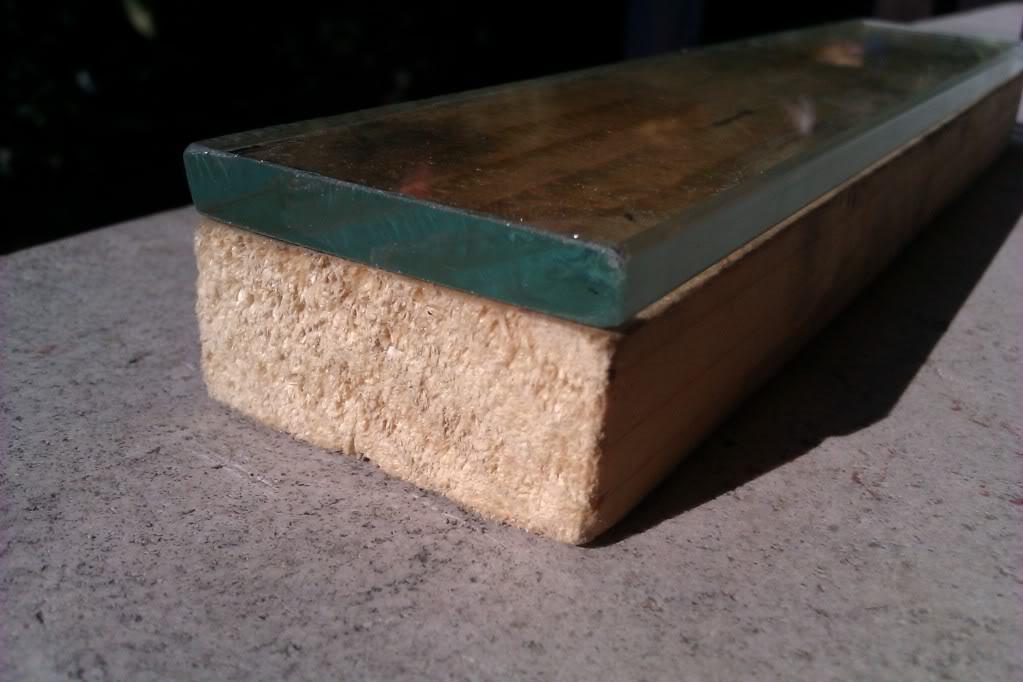 TUTORIAL: oštrenje noža brusnim papirom  - Page 3 IMAG03382
