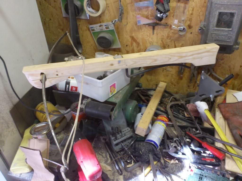 My first Build. DSC_2895
