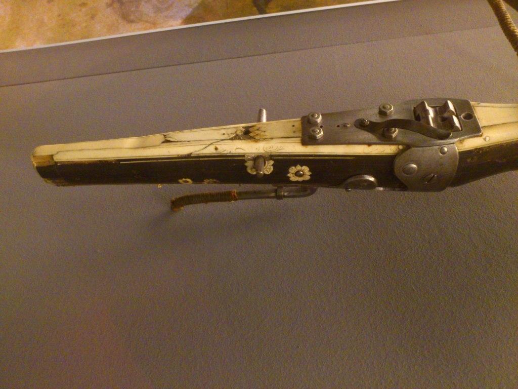 Royal Dutch Army Museum. DSC_3055