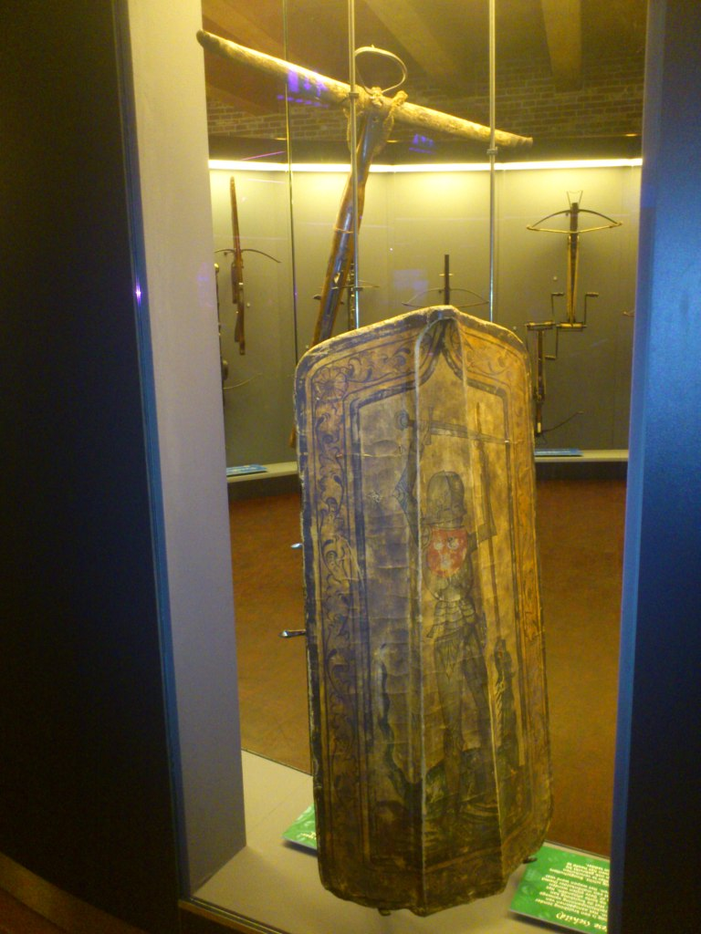 Royal Dutch Army Museum. DSC_2981
