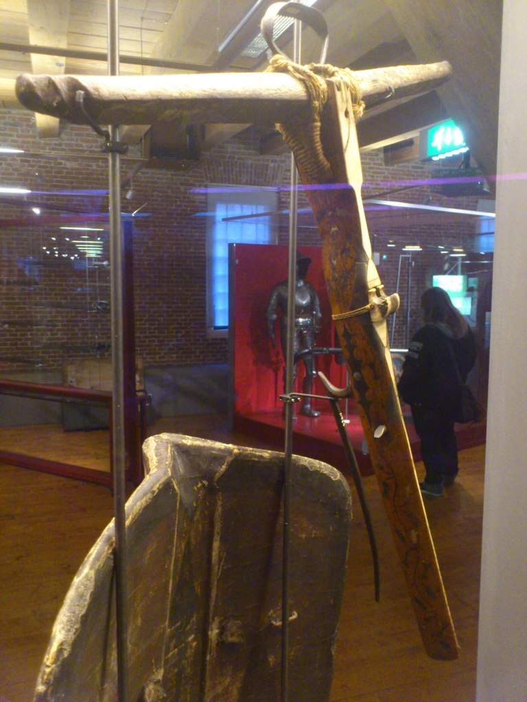 Royal Dutch Army Museum. DSC_3088