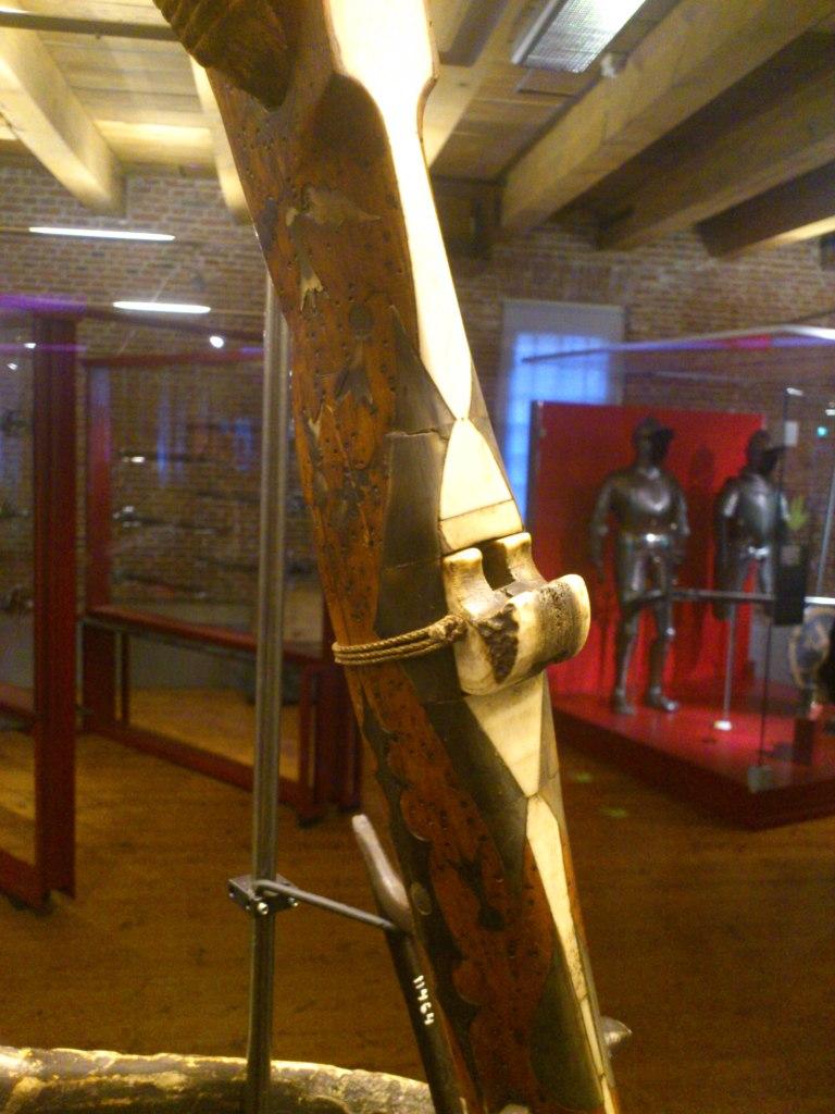 Royal Dutch Army Museum. DSC_3089