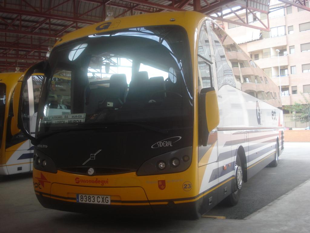 Servicios Urbanos e Interurbanos en la provincia de Murcia DSC00054