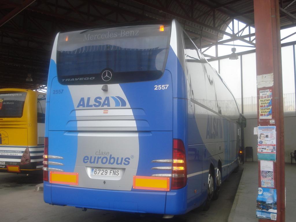 Servicios Urbanos e Interurbanos en la provincia de Murcia DSC00057