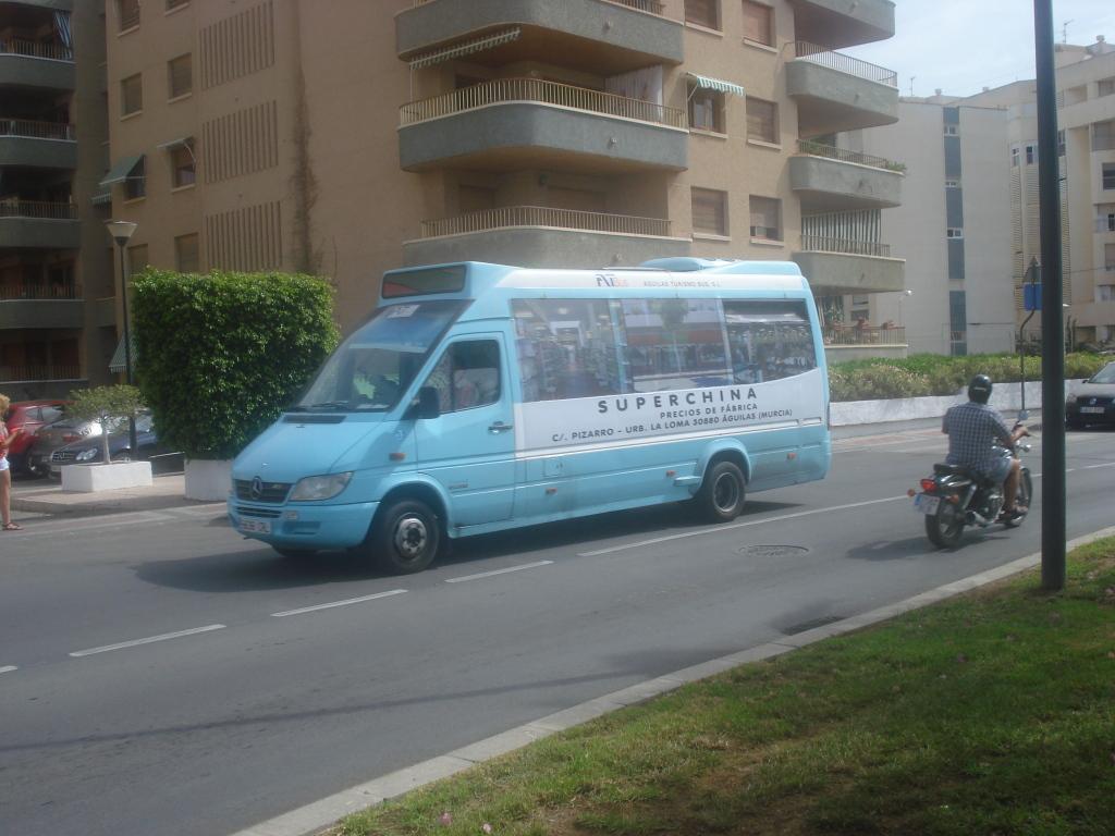 Servicios Urbanos e Interurbanos en la provincia de Murcia DSC00065