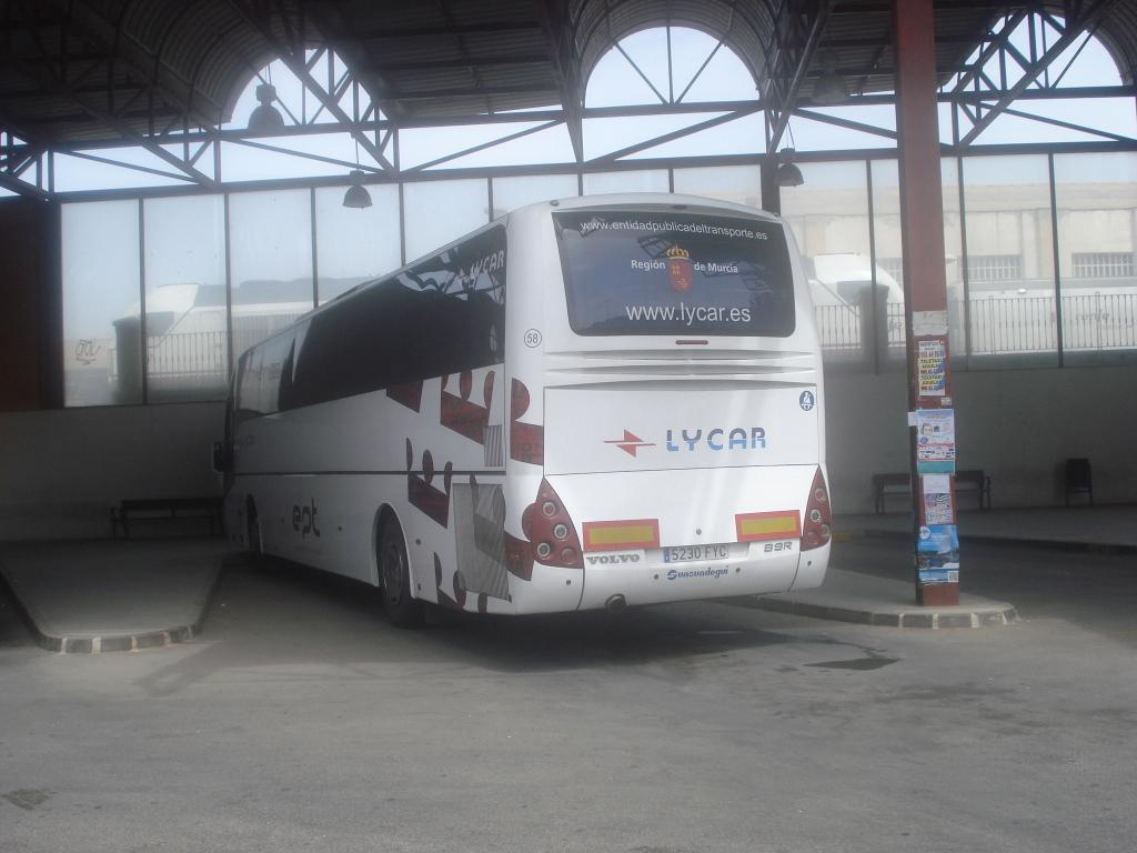Servicios Urbanos e Interurbanos en la provincia de Murcia DSC00067
