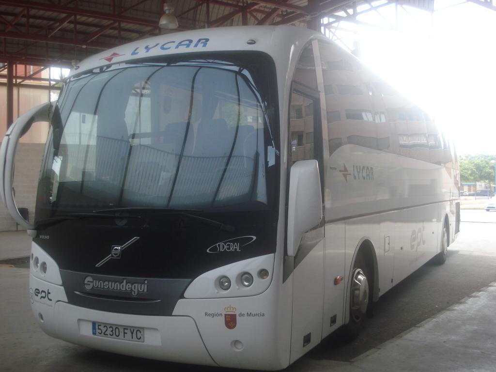 Servicios Urbanos e Interurbanos en la provincia de Murcia DSC00069
